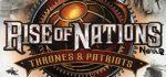 دانلود Rise of Nations - بازی قیام ملتها + نسخه معتبر