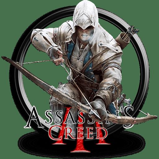 دانلود assassins creed 3 - اساسین کرید 3 + نسخه معتبر و کد تقلب