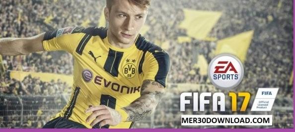 دانلود بازی FIFA 2017 - فیفا 2017 برای PC