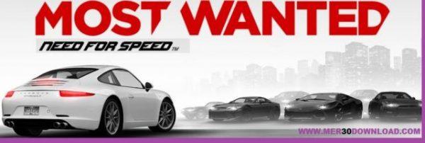 دانلود بازی Need for Speed: Most Wanted 2 برای کامپیوتر