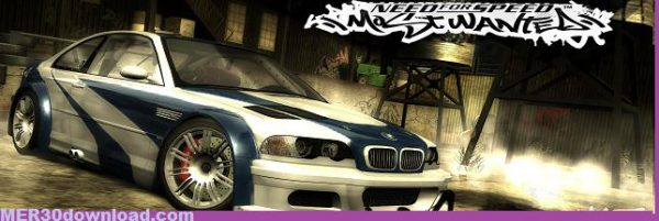 بازی Need for Speed Most Wanted 1