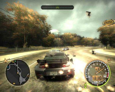 بازی Need for Speed Most Wanted 1