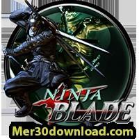 دانلود بازی نینجا بلید Ninja Blade برای کامپیوتر
