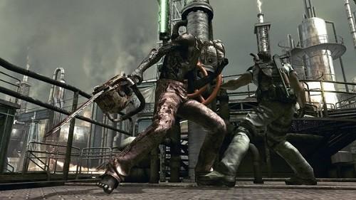 دانلود رزیدنت اویل 5 | Resident Evil 5