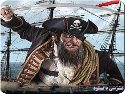 بازی دزدان دریایی کارائیب