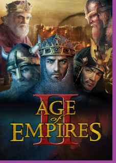 دانلود بازی استراتژیک عصر امپراطوری Age of Empires 2 HD