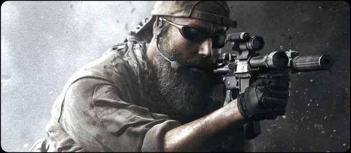 مدال افتخار 4 - Medal Of Honor 4 : 2010