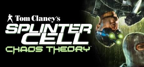بازی اسپلینتر سل 3 نظریه هرج و مرج | Splinter Cell: Chaos Theory