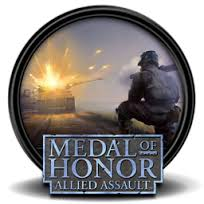 دانلود مدال افتخار 1 - دانلود مدال اف هانر 1- Medal of Honor Allied Assault
