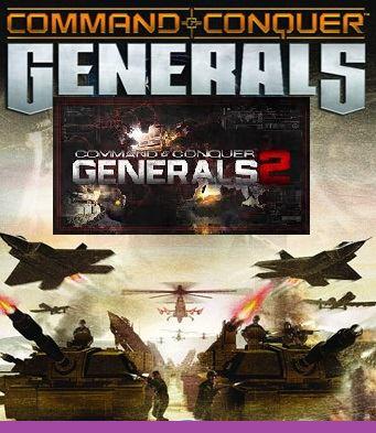 دانلود جنرال Generals 1-2