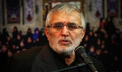 """دانلود نوحه """"امروز علی تو می شوی زهرا من """"حاج منصور ارضی"""
