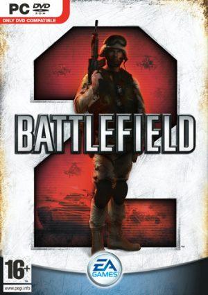دانلود بازی Battlefield 2 بتلفیلد ۲ برای کامپیوتر