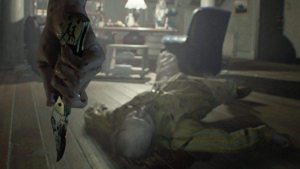 رزیدنت اویل ۷ - Resident Evil 7 10