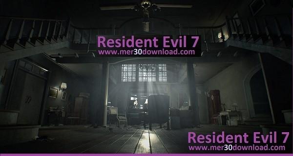 دانلود بازی Resident Evil 7 رزیدنت اویل 7