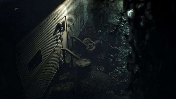 دانلود Resident Evil 7 biohazard CPY
