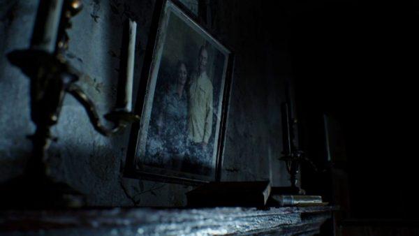 رزیدنت اویل ۷ - Resident Evil 7