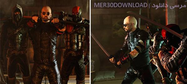 دانلود بازی Shadow Warrior 2 جنگجوی سایه 2