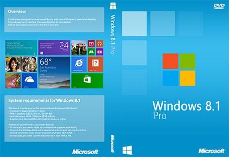 دانلود ویندوز windows 8.1