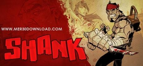 دانلود بازی Shank ۱