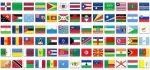 دانلود کتاب آشنایی با کشورها – دانلود کتاب اطلاعات توریستی کشورهای جهان