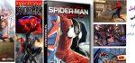 دانلود بازی مرد عنکبوتی ۱,۲,۳,۴,۵,۶ Spider Man + اسپایدر من