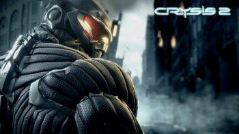دانلود کرایسیس 2 Crysis