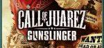 دانلود بازی ندای خوارز 1 Call of Juarez Gunslinger گانگس...