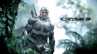 دانلود کرایسیس 3 Crysis