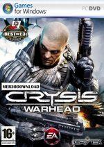 دانلود بازی کرایسیس وارهد Crysis Warhead