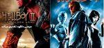دانلود فیلم پسر جهنمی ۱ و ۲  Hellboy ( هل بوی ) دوبله فا...