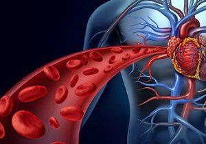 ۱۲ نشانه گردش خون ضعیف در بدن