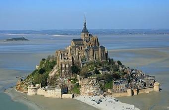 ۷ بنای مذهبی شگفت انگیز در جهان