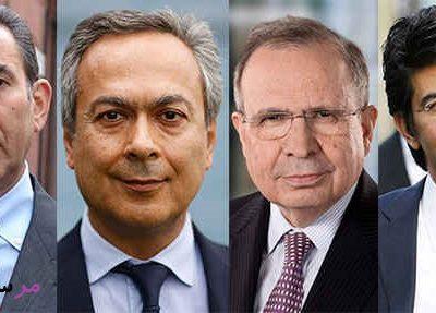 ۷ نفر از بزرگترین میلیاردرهای ایرانی – ثروتمندان ایرانی