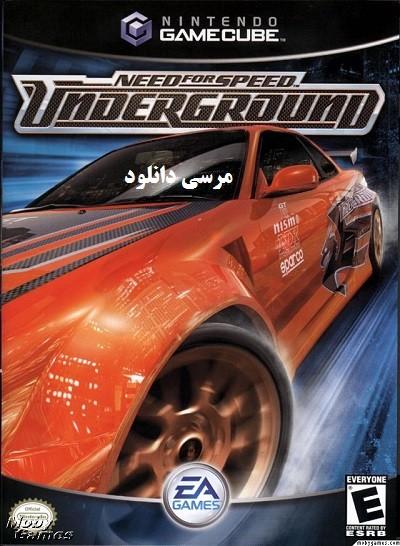 دانلود 1 Need For Speed: Underground - بازی جنون سرعت: زیر زمین1
