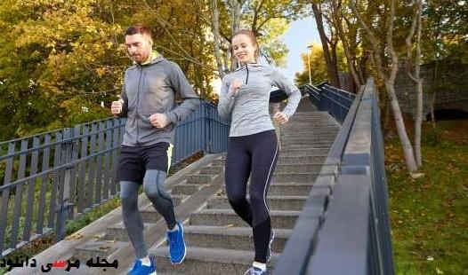 فواید ورزش کردن , بیماری های قلبی – ارتروز – بالا بودن فشار خون – دیابت – چاقی