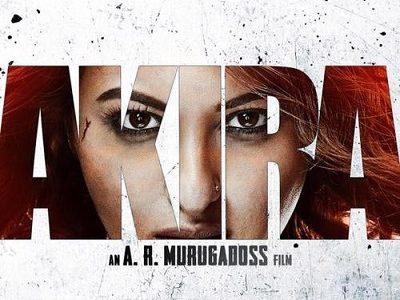 دانلود فیلم هندی Akira 2016 اکیرا با لینک مستقیم – کیفیت Bluray 720p