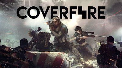دانلود بازی اکشن پوشش آتش اندروید – Cover Fire 1.1