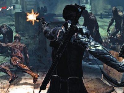 دانلود بازی Dark Sector – بازی اکشن شوتر بخش تاریک برای کامپیوتر