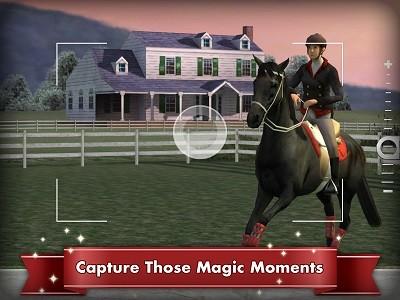بازی بسیار جذاب My Horse