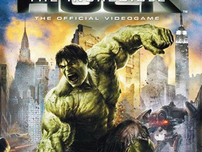 دانلود بازی hulk 2003 – بازی اکشن هالک غول سبز