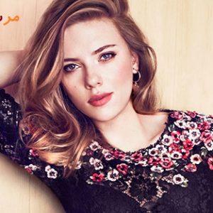 بیوگرافی و تصاویر اسکارلت جوهانسون : Scarlett Johansson