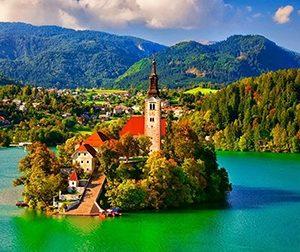 کلیساهای زیبای جهان کدامند؟