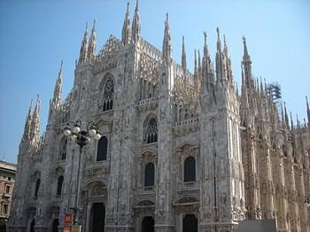 کلیساهای زیبای جهان کدامند