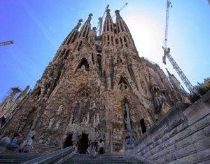 ۱۰ بنای زیبا و معروف جهان