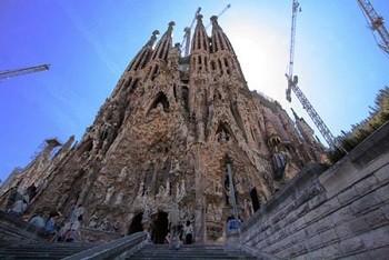 10 بنای زیبا و معروف جهان