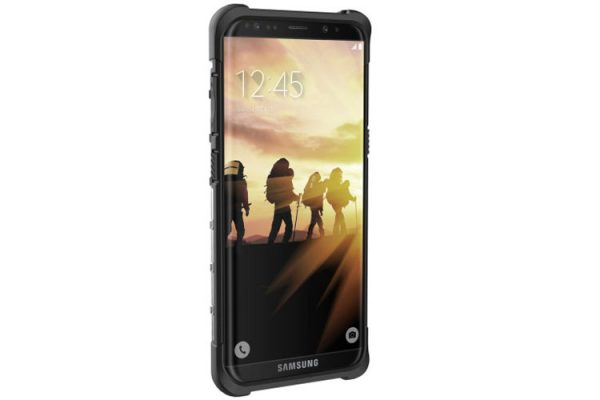 مشخصات , قیمت و تصاویر , زمان عرضه گلکسی اس 8 / Galaxy S8