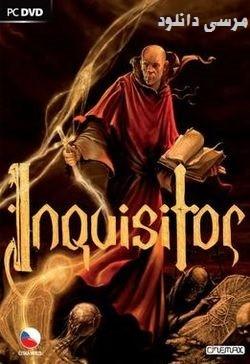 دانلود بازی مفتش Inquisitor - (نسخه نهایی)