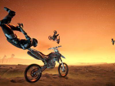 دانلود بازی موتوری ام اکس نیترو – MX Nitro 2017 + کامل و کم حجم
