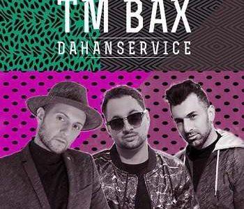 دانلود آهنگ جدید تی ام بکس TM Bax به نام دهن سرویس
