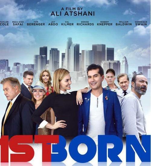 دانلود فیلم اولین تولد با لینک مستقیم و کیفیت HD